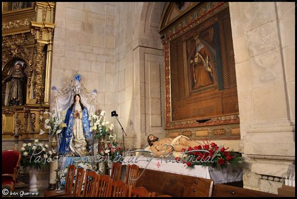 Festividad Inmaculada Concepción 2014