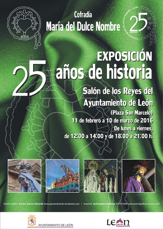 cartel MDN-EXPO25